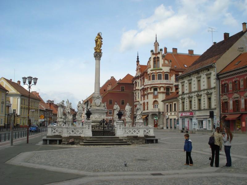 Stanovi Maribor