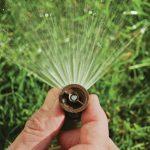 Sustav navodnjavanja za vrt brine o vašim biljkama