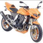 Kawasaki je respektabilno ime u moto industriji