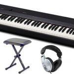 Casio PX-160 klavijatura