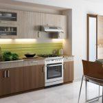 Kuhinjski blok može biti vaše malo carstvo