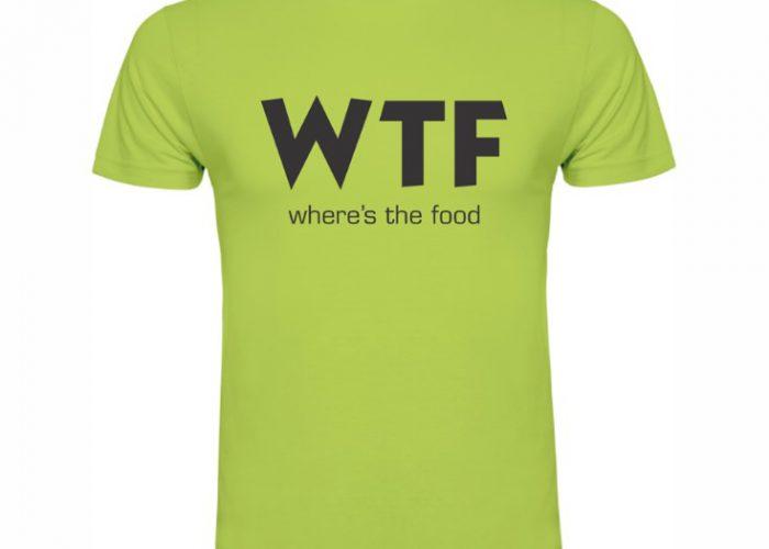 Print na majice idealan za sve namjene