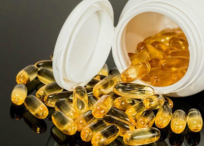 Omega 3 kapsule čuvaju zdravlje vašeg tijela