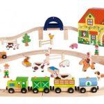 Drvene igračke ponovo su popularne