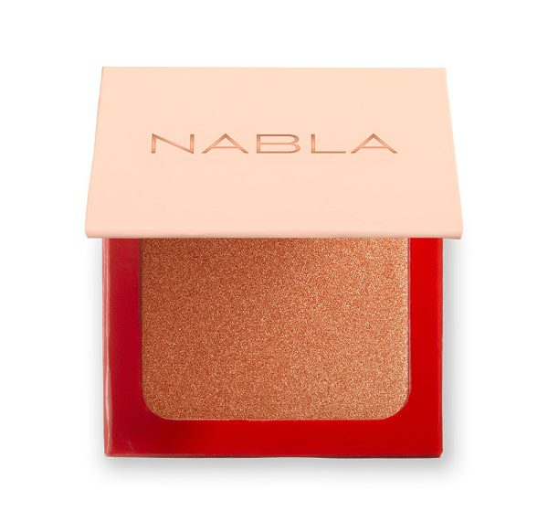 Kozmetika Nabla paleta sjenila i ostali proizvodi