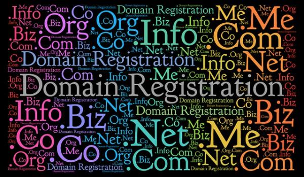 Jednostavna provjera i registracija domena