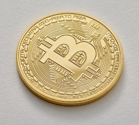 Kupnja Bitcoina u 3 koraka