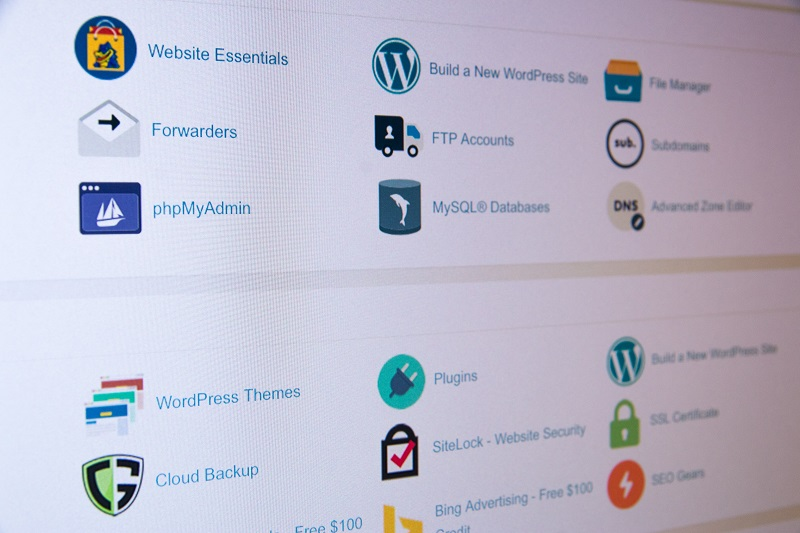 VPS hosting nudi znatno bolju stabilnost i brzinu web stranice