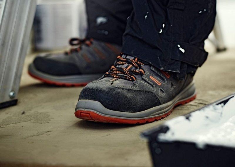Kvalitetne radne cipele