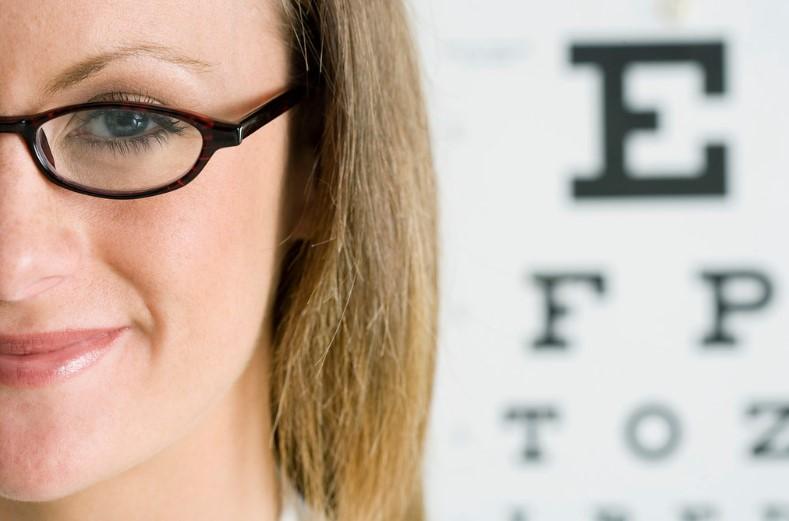 Mnogi se boje nošenja naočala