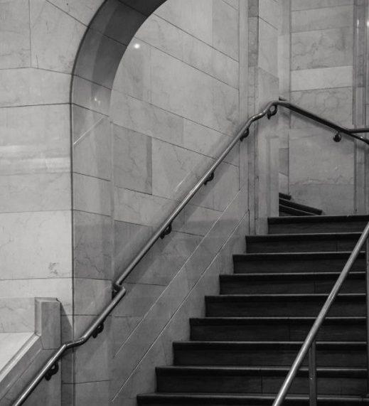 dekorativni kamen za stepenište